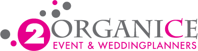 2Organice event en weddingplanners